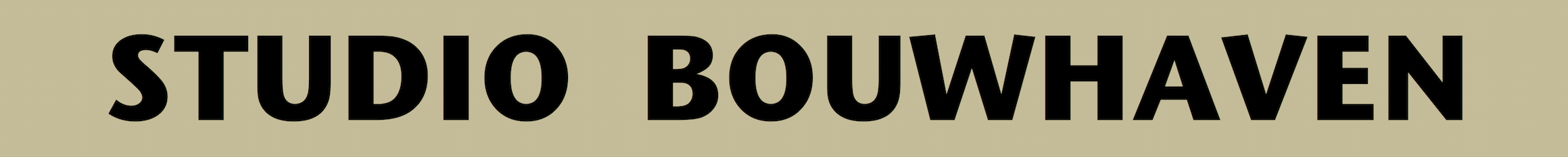 Studio Bouwhaven total engineering logo